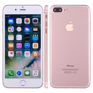 Pour iPhone 7 Plus Écran Couleur Non-Travail Faux Dummy, Modèle D'affichage (Or Rose) SP17RG1691-20