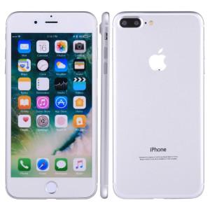 Pour iPhone 7 Plus Écran Couleur Non-Travail Faux Dummy, Modèle d'affichage (Argent) SP017S717-20
