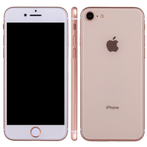Pour le modèle d'affichage de faux factice de faux d'écran d'écran sombre d'iPhone 8 (or) SP011J970-20