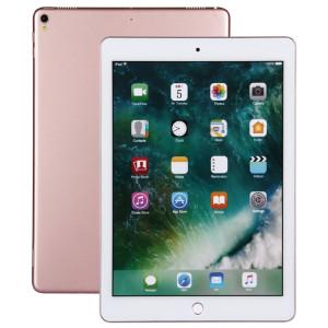 Pour iPad Pro 10.5 pouces (2017) Tablet PC Écran couleur Non-Faux factice modèle d'affichage (Rose Gold) SP80RG892-20