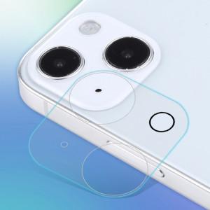 Film de verre trempé de protection contre la caméra arrière pour iPhone 13 SH7690129-20