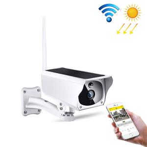 Caméra batterie solaire YS-Y4 1080P HD Wifi Wifi, détection de mouvement, vision nocturne infrarouge et carte SD (max. 32 Go) SH0107335-20