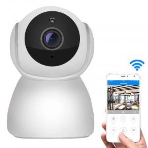 V380 720P Caméra sans fil HD Vision nocturne Smart Wifi Téléphone portable Télécommande Ménage Magasin Moniteur SH5687735-20