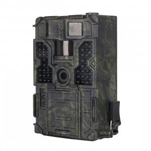LW16M 130 degrés objectif grand angle IP56 étanche 16MP 1080p caméra de piste de chasse infrarouge HD avec écran LCD 2,0 pouces, support de carte SD (32 Go max.) SH90451159-20