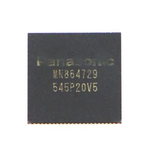 MN864729 IC de contrôle HDMI pour PS4 CUH-1200 SH86721717-20