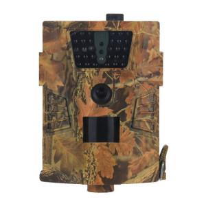 Ht-001B 1080P caméra de piste de chasse à vision nocturne infrarouge étanche pour animaux sauvages en plein air SH1221173-20