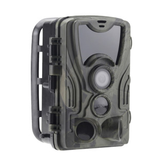 HC801A 8MP étanche IP65 IR Vision nocturne caméra de piste de chasse de sécurité, programme Novatek96650, grand angle de 120 degrés, angle de détection PIR de 110 degrés SH1357966-20