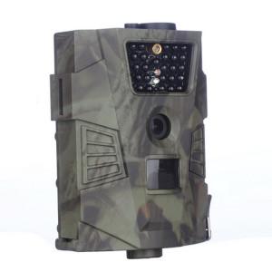 HT-001 1MP IP54 caméra de piste de chasse de sécurité à Vision nocturne IR étanche, programme Novatek96220, grand angle de 120 degrés, angle de détection PIR de 100 degrés SH13641930-20