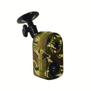 Caméra de piste de chasse de sécurité de vision nocturne PIR680 3MP IR, programme Novatek96650, grand angle de 120 degrés, angle de détection PIR de 90 degrés SH13651262-20