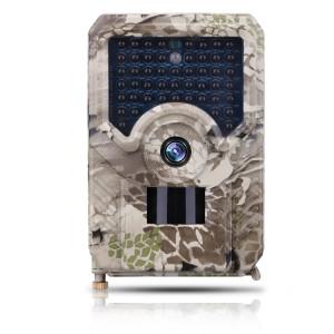PR-200 IP54 caméra de piste de chasse de sécurité à Vision nocturne IR étanche, grand Angle de 120 degrés, angle de détection PIR de 100 degrés SH1367413-20