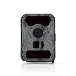 Caméra de piste de chasse de sécurité de vision nocturne S880 5MP IR, programme Sunplus 5330, grand angle de 100 degrés, angle de détection PIR de 110 degrés SH1379290-20