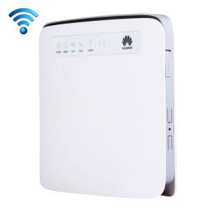 Routeur sans fil de WiFi d'E5186-61 5G 300Mbps 4G LTE (FDD 700/1800 / 2600MHz), signent la livraison aléatoire SE0090778-20