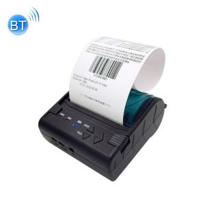 Imprimante thermique portable Bluetooth POS-8003 3 Taille de papier thermique maximale prise en charge: 80x50 mm SH03601509-20
