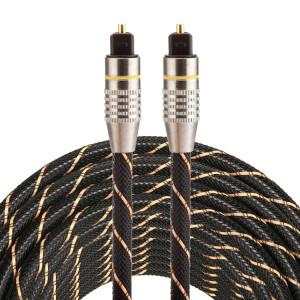 Câble audio fileté Toslink mâle à câble optique numérique mâle SH03881098-20