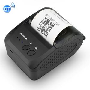 Imprimante thermique portative de reçu de Bluetooth de 58mm, charge chargeant la charge de trésor SH07151738-20