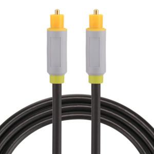 1m OD5.0mm Toslink mâle vers mâle câble audio numérique optique SH0737129-20
