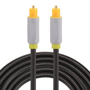 Câble Audio Numérique Optique Toslink Mâle à Mâle 1,5 M OD5.0mm SH0738700-20
