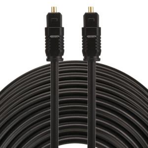 EMK 30m OD4.0mm Toslink Câble audio numérique mâle à mâle SH07631960-20