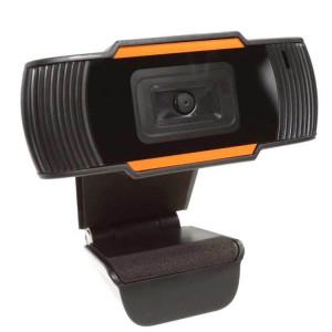Caméra USB 720P à mise au point manuelle avec microphone SH09411318-20