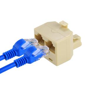 Adaptateur de réseau Ethernet RJ45 à double port RJ45 SA10131013-20