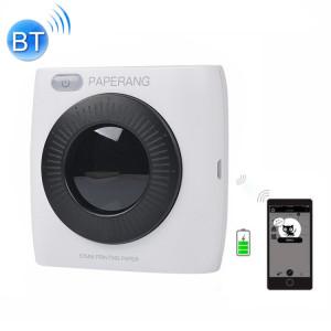 Imprimante Bluetooth portable PAPERANG P2 pour imprimante thermique SH2001295-20