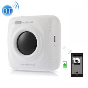PAPERANG P1 Portable Bluetooth Printer Imprimante de connexion sans fil pour téléphone photo thermique SH2003255-20