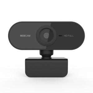 Caméra Web USB HD-U01 1080P avec microphone SH25981026-20