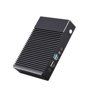 K1 Windows 10 et Linux Système Mini PC, AMD A6-1450 Quad-core 4 Threads 1.0-1.4GHz, RAM: 2 Go, ROM: 32 Go SK5124364-20