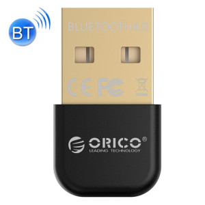 ORICO BTA-403 3Mbps vitesse de transfert USB adaptateur Bluetooth 4.0 (noir) SO658B332-20