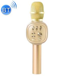 H6 haute qualité sonore KTV Karaoke enregistrement Bluetooth sans fil microphone à condensateur, pour ordinateur portable, PC, haut-parleur, casque, iPad, iPhone, Galaxy, Huawei, Xiaomi, LG, HTC et autres téléphones SH024J517-20