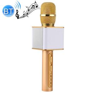 H11 Double Haut-parleurs Haute Qualité Sonore KTV Karaoke Enregistreur Bluetooth Microphone À Condensateur Sans Fil, Pour Ordinateur Portable, PC, Haut-Parleur, Casque, iPad, iPhone, Galaxy, Huawei, Xiaomi, LG, HTC et SH027J876-20