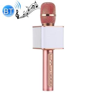 H11 Double haut-parleurs KTV haute qualité sonore de poche Karaoke enregistrement Bluetooth sans fil microphone à condensateur, pour ordinateur portable, PC, haut-parleur, casque, iPad, iPhone, Galaxy, Huawei, Xiaomi, SH27RG578-20