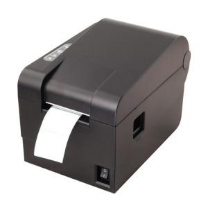Xprinter XP-235B Imprimante de codes-barres à étalonnage automatique thermique pour port USB SX8351773-20