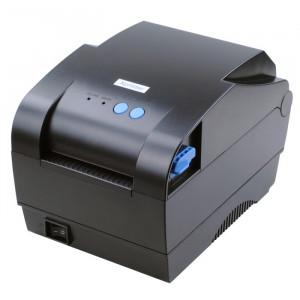 Imprimante de codes-barres à étalonnage automatique thermique Xprinter XP-365B USB SX83541002-20