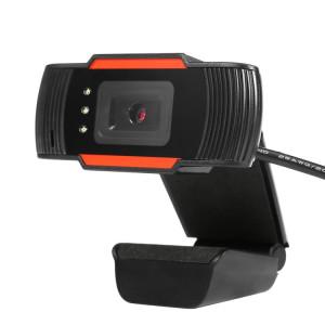 A870C3 12,0MP HD Webcam USB Plug Caméra Web avec microphone à absorption sonore et 3 LED, longueur du câble: 1,4 m SH9520453-20