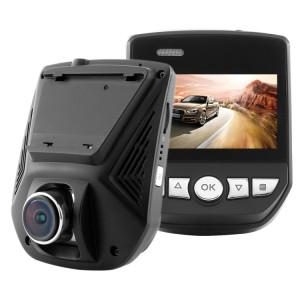 A305 Voiture DVR Caméra 2,45 pouces IPS Écran Full HD 1080 P 170 Degrés Grand Angle Affichage, Soutien Motion Détection / TF Carte / G-Sensor / WiFi / HDMI (Noir) SH067B1609-20