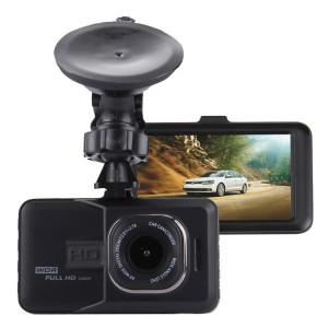 Voiture DVR Caméra 3.0 pouces LCD HD 720 P 3.0MP Caméra 170 Degrés Grand Angle Affichage, Soutien Vision Nocturne / Motion Détection / Carte TF / HDMI / G-Capteur SH04371856-20