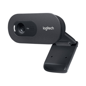 Webcam Logitech C270i IPTV HD (noir) SL666B1598-20