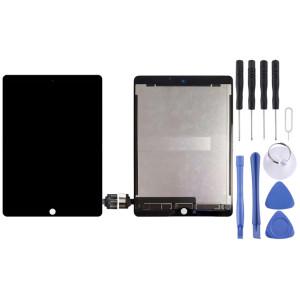 iPartsAcheter pour iPad Pro 9.7 pouces / A1673 / A1674 / A1675 LCD écran + écran tactile Digitizer Assemblée (Noir) SI456B1478-20