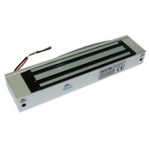 Serrure magnétique à une porte (300Lbs) SS01011424-20