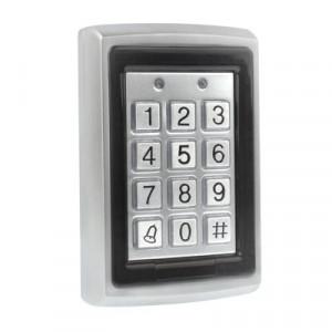 Système de contrôle d'accès de clavier autonome (7612) SS0209480-20