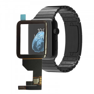 iPartsAcheter pour Apple Watch Série 1 38mm Tactile Digitizer SI0127947-20