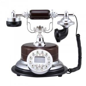 Téléphone intelligent élégant et rétro de style MX, processeur MTK6260A 1.2GHz SH02161786-20
