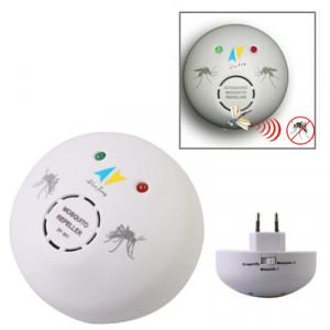 Répulseur ultrasonique de moustique SR04311456-20