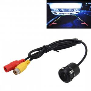 16.5mm étanche caméra de recul pour GPS de voiture, grand angle de vision: 120 degrés (DM1637) (noir) SH02471664-20