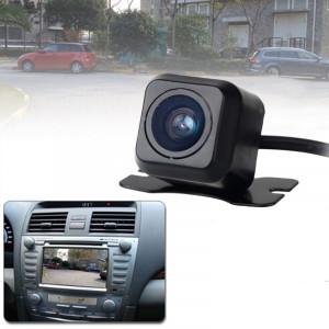 E313 Caméra de recul pour voiture automatique étanche pour parking de secours de sécurité, angle de vision large: 170 degrés SH03511382-20