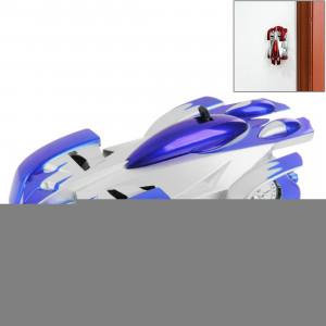 Supérieur cool contrôle infrarouge de voiture de jouet télécommande RC voiture d'escalade de mur d'escalade voiture d'escalade (bleu) SH458L848-20