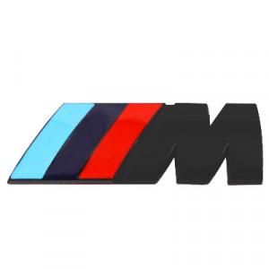 Badge Métal Chrome SH3007495-20