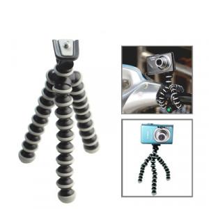 Trépied flexible pour appareil photo numérique (noir) SH0111800-20