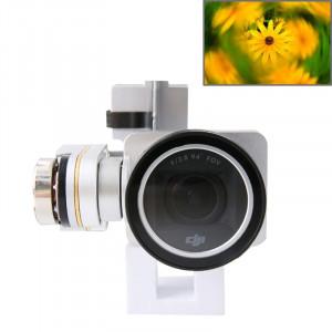 DJI Filtre UV / Filtre d'objectif pour DJI Phantom 3 SD15961419-20